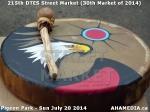 51 AHA MEDIA at 215th DTES Street Market inVancouver