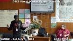 6 AHA MEDIA at DTES Street Market Vendor Meeting on Sat Jun 5 2014