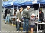 7 AHA MEDIA at 215th DTES Street Market inVancouver