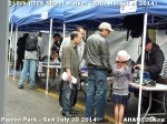 7 AHA MEDIA at 215th DTES Street Market in Vancouver