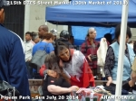 9 AHA MEDIA at 215th DTES Street Market in Vancouver