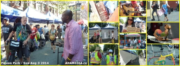 0 217th DTES Street Market in Vancouver