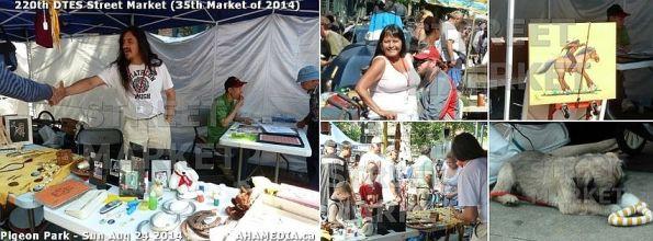 0 220th DTES Street Market