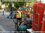 10 AHA MEDIA at 219th DTES Street Market inVancouver