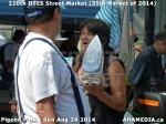 10 AHA MEDIA at 220th DTES Street Market inVancouver