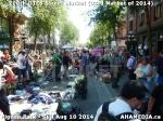 12 AHA MEDIA at 218th DTES Street Market inVancouver