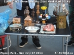 2 AHA MEDIA at 216th DTES Street Market in Vancouver