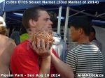 2 AHA MEDIA at 218th DTES Street Market in Vancouver