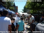 28 AHA MEDIA at 216th DTES Street Market in Vancouver