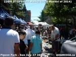 28 AHA MEDIA at 216th DTES Street Market in Vancouver