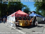 33 AHA MEDIA at 216th DTES Street Market in Vancouver