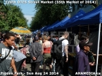 5 AHA MEDIA at 220th DTES Street Market in Vancouver