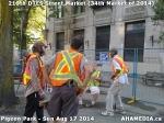 8 AHA MEDIA at 219th DTES Street Market in Vancouver
