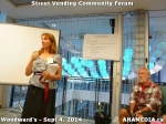 12 AHA MEDIA at Street Vending and DTES Street Market Open House on Sept 4 2014