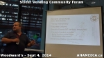 14 AHA MEDIA at Street Vending and DTES Street Market Open House on Sept 4 2014