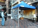 4 AHA MEDIA at Street Vending and DTES Street Market Open House on Sept 4 2014