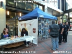 7 AHA MEDIA at Street Vending and DTES Street Market Open House on Sept 4 2014
