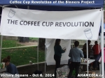 1 AHA MEDIA at Coffee Cup Revolution on Oct 6 2014 in Vancouver