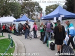 10 AHA MEDIA at Coffee Cup Revolution on Oct 6 2014 inVancouver