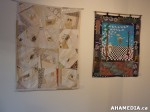 10 AHA MEDIA at CONTEMPORARY QUILTS with Diane Wood for Heart of the City Festival 2014 in Vancouver