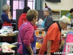 100 AHA MEDIA at ST. JAMES' BARGAIN SALE for Heart of the City Festival 2014 in Vancouver