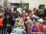 101 AHA MEDIA at ST. JAMES' BARGAIN SALE for Heart of the City Festival 2014 in Vancouver