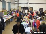 102 AHA MEDIA at ST. JAMES' BARGAIN SALE for Heart of the City Festival 2014 in Vancouver