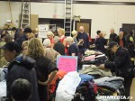 105 AHA MEDIA at ST. JAMES' BARGAIN SALE for Heart of the City Festival 2014 in Vancouver