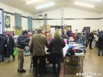 106 AHA MEDIA at ST. JAMES' BARGAIN SALE for Heart of the City Festival 2014 in Vancouver