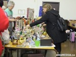 107 AHA MEDIA at ST. JAMES' BARGAIN SALE for Heart of the City Festival 2014 in Vancouver
