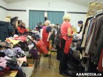 109 AHA MEDIA at ST. JAMES' BARGAIN SALE for Heart of the City Festival 2014 in Vancouver