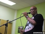 11 AHA MEDIA at LIFESKILLS SLAM POETRY & MUSIC THERAPY for Heart of the City Festival 2014 in Vancouve