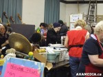 111 AHA MEDIA at ST. JAMES' BARGAIN SALE for Heart of the City Festival 2014 in Vancouver