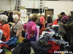 112 AHA MEDIA at ST. JAMES' BARGAIN SALE for Heart of the City Festival 2014 in Vancouver