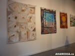 15 AHA MEDIA at CONTEMPORARY QUILTS with Diane Wood for Heart of the City Festival 2014 in Vancouver