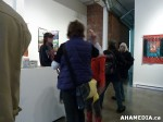 19 AHA MEDIA at CONTEMPORARY QUILTS with Diane Wood for Heart of the City Festival 2014 in Vancouver
