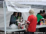 2 AHA MEDIA at Coffee Cup Revolution on Oct 6 2014 in Vancouver