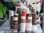 24 AHA MEDIA at Coffee Cup Revolution on Oct 6 2014 inVancouver
