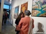 26 AHA MEDIA at CONTEMPORARY QUILTS with Diane Wood for Heart of the City Festival 2014 in Vancouver