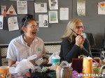 31 AHA MEDIA at  YELLOW ROSES AND A CUP OF TEA for Heart of the City Festival 2014 in Vancouver