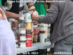 37 AHA MEDIA at Coffee Cup Revolution on Oct 6 2014 inVancouver