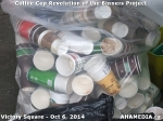 39 AHA MEDIA at Coffee Cup Revolution on Oct 6 2014 inVancouver