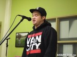 44 AHA MEDIA at LIFESKILLS SLAM POETRY & MUSIC THERAPY for Heart of the City Festival 2014 in Vancouve