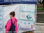 46 AHA MEDIA at Coffee Cup Revolution on Oct 6 2014 in Vancouver