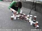 47 AHA MEDIA at Coffee Cup Revolution on Oct 6 2014 in Vancouver