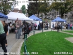 48 AHA MEDIA at Coffee Cup Revolution on Oct 6 2014 in Vancouver
