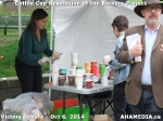 49 AHA MEDIA at Coffee Cup Revolution on Oct 6 2014 inVancouver