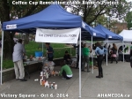 57 AHA MEDIA at Coffee Cup Revolution on Oct 6 2014 in Vancouver