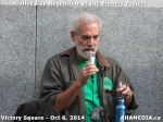 62 AHA MEDIA at Coffee Cup Revolution on Oct 6 2014 in Vancouver
