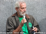 64 AHA MEDIA at Coffee Cup Revolution on Oct 6 2014 in Vancouver